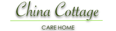 China Cottage Care Home